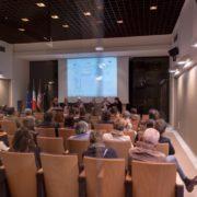 Conferenza DCA-25